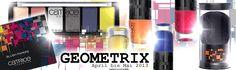 CATRICE Geometrix – Limited Edition  http://www.beangel-beautyblog.de/catrice-geometrix/