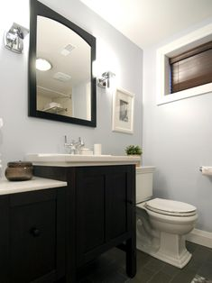 20 Small Bathroom Before and Afters | Bathroom Design - Choose Floor Plan & Bath Remodeling Materials | HGTV