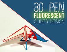 "Check out new work on my @Behance portfolio: ""3Dpen Fluorescent Hand Glider Design"" http://be.net/gallery/60785137/3Dpen-Fluorescent-Hand-Glider-Design"