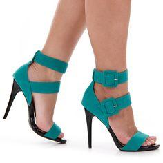 Sapatos e afins