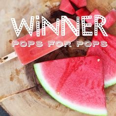 Congratulations to @kaitkucy for being our #popsforpops winner!! Please email theicequeen@gmail.com to submit your order. We can't wait for you to try our gourmet ice pops! #yyc #winner #contest #fresh #yyceats #yycfood #happyfathersday #yycpops