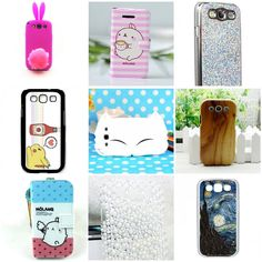 THE STYLING DUTCHMAN.: My 9 favorite Samsung Galaxy S3 Phone Cases