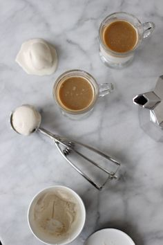 affogato ingredients