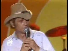 Jerry Reed -- East Bound And Down