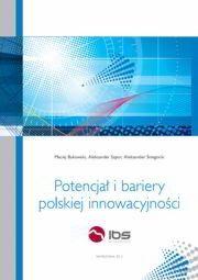 blokady polskich innowacji