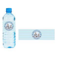 Sünnet Kişiye özel Baskılı Su şişesi Etiketi 36 Adet