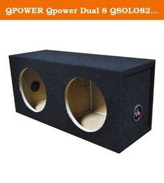 623 best subwoofer boxes and enclosures, subwoofers, car audio, car car audio box speakers at Car Audio Box