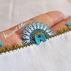 Tatting Lace, Needle Lace, Instagram