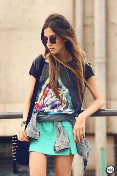 Look Du Jour: Casualfriday by Fashion Coolture