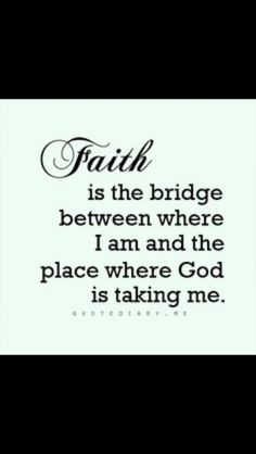Are you taking the path He's directing you?