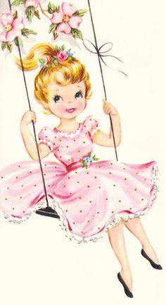 My Vintage Mending: The Laundress...