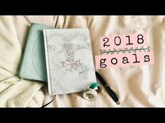 2018 GOALS + WORD OF THE YEAR - YouTube Video L, Simple Words, Motivational Words, Self Discovery, Goals, Blog, Uplifting Words, Blogging, Cheer Quotes