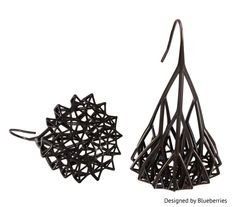 Jewel District Uses 3D Printing To Make Beautiful, Intricate Accessories | TechCrunch