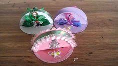 Diseños Creativos y Pedrería: Servilleteros con CD'S reciclados