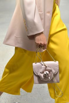c1de04cb91fb Bag and Purse Trends Spring 2018 - Runway Bags Spring 2018 Spring Bags
