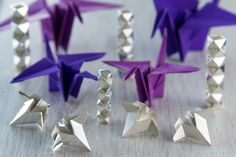 Illustrious Cranes