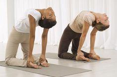 Stretches to Improve Posture
