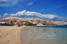 """Veli zal"" beach and Zubovići"