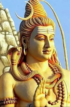 Lord Shiva represents the aspect of supreme being Shiva Linga, Mahakal Shiva, Lord Shiva Hd Images, Shiva Lord Wallpapers, Shri Ganesh, Lord Ganesha, Krishna, Lord Shiva Statue, Shiva Tattoo Design