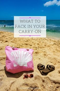 Packing your carry-on can be a lot of pressure. It is important to pack everything you need. Here are my tips on what to pack in your carry-on. Weekend Trip Packing, Business Trip Packing, Business Travel, Carry On Packing, Packing Tips For Travel, Packing Hacks, Packing Checklist, What To Pack, Budgeting