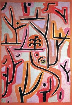 lecciones Paul Klee 6