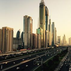 View from the Office #Dubai #DealinCity