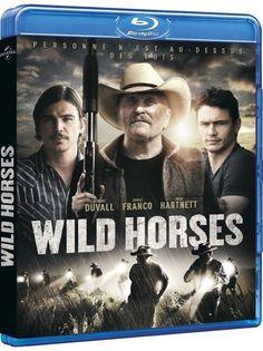 Wild Horses (2015) - Blu-ray  NEUF