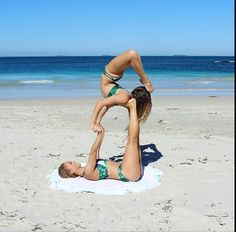 Tips And Strategies For yoga poses for back pain Acro Yoga Poses, Yoga Poses For Two, Partner Yoga Poses, Dance Poses, Easy Yoga Poses, Two Person Yoga Poses, Gymnastics Tricks, Gymnastics Workout, Gymnastics Pictures