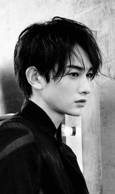 Idol, Japan Woman, Japanese Boy, Face Photo, Handsome Actors, Photo Reference, Actor Model, Style Men, Asian Boys