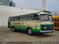 Ônibus da empresa Passaredo Transporte e Turismo, carro 101, carroceria Mercedes-Benz Monobloco O-321, chassi Mercedes-Benz O-321. Foto na cidade de São Paulo-SP por Marcelo Gonçalves Cordeiro, publicada em 18/09/2014 05:07:01.