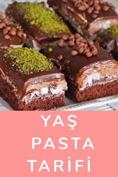 Cake Recipes, Dessert Recipes, Desserts, Salad Recipes, Challah, Granola, Bagels, Puddings, Yummy Food
