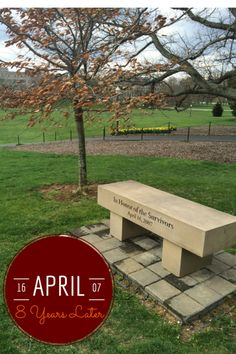 Remembering 4.16.07 - 8 Years Later #vt #hokies #virginiatech