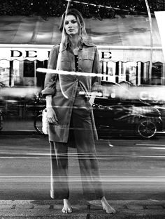 Gisele Bundchen by Karl Lagerfeld for Chanel S/S 2015 Chanel 2015, Gisele Bundchen, Karl Lagerfeld, Fashion, Moda, Fashion Styles, Fashion Illustrations