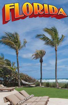 Singer Island makes the perfect vacation destination! http://waterfrontpropertiesblog.com/real-estate/singer-island-condos/