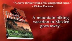 REVIEW OF FIERCE THUNDER - 'Mountain Biking 4 Her'*