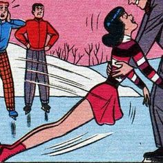 Veronica Lodge screenshots, images and pictures - Comic Vine Archie Comics Veronica, Comic Clothes, Archie Andrews, Betty And Veronica, Main Character, Vintage Comics, Happy Thoughts, Vines, Spiderman