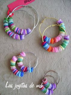 Mis Joyitas de Croché: agosto 2012