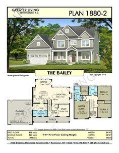 2 Story House Floor Plans 2 story polebarn house plans | two story home floor plans