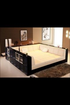 Bed-couch!!! THEY DO EXIST!!!!