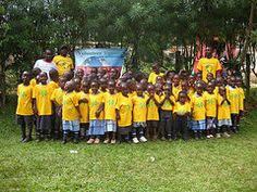Volunteer Uganda Abroaderview Donations Please we need support for this program: Paypal: volunteers@abroaderview.org