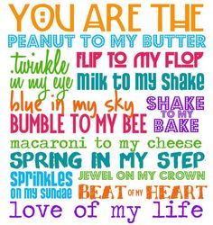 You are the peanut to my butter. Flip to my Flop. Acts 2 38, Names Of Jesus Christ, Christian School, Christian Decor, Christian Living, Christian Life, Love And Marriage, T 4, Frases
