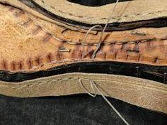 Image result for shoe welting