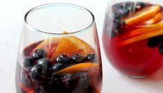 Blueberry-drink-recipes