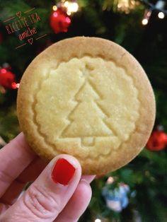 #Biscotti di #Natale #pastafrolla #ricettetraamiche