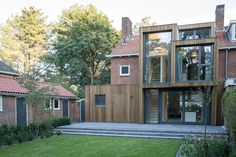 Gallery of Extension of a Post-War House / Lab-S + Kraal Architecten - 4