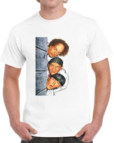The Three Stooges  T Shirt