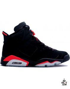 nike air jordan 11 homme - theophilus-london-air-jordan-6-vi-infrared | Jordan 6 Black ...