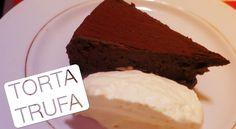 -*-*-assina o canal e dá um like no vídeo, SEU LINDO!-*-*- insta, snap e twitter: @mabibas Vem ver uma das minhas sobremesas preferidas de NYC: a Torta Trufa...