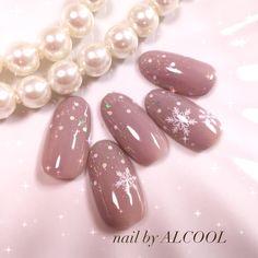 New Nail Designs, Creative Nail Designs, Creative Nails, Diy Christmas Nail Art, Magic Nails, Classic Nails, Pink Acrylic Nails, Sweater Nails, Xmas Nails