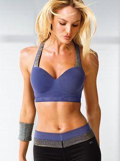 Push-Up Sport Bra - Victoria's Secret Sport® - Victoria's Secret